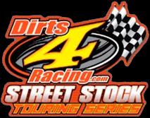 DIRTS4RACING STREET-STOCK TOURING SERIES